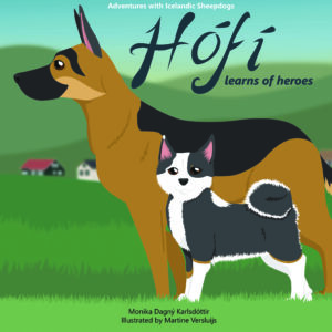 Hofi learns of heroes